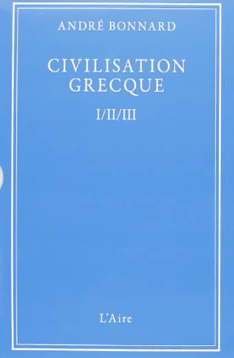 Civilisation Grecque
