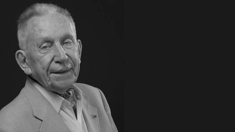 Adieu à Julien-François Zbinden