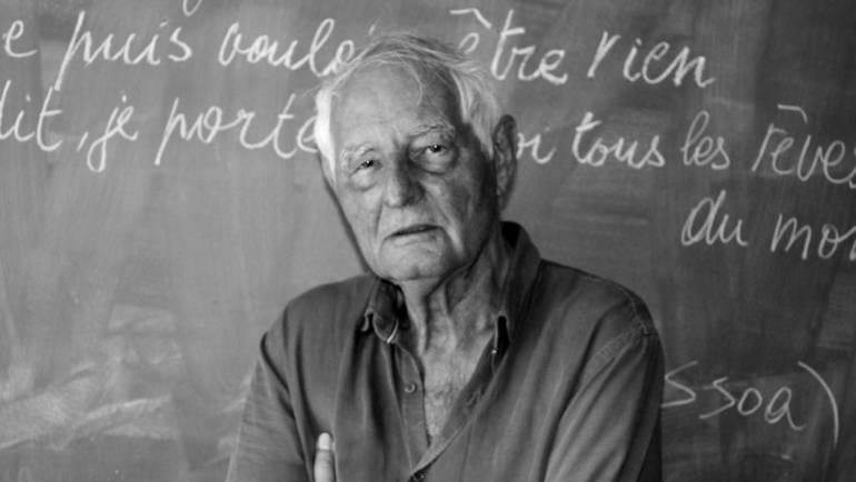 Adieu à Roland Jaccard
